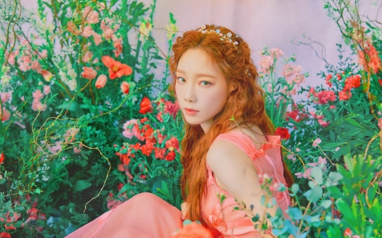 How Taeyeon's 'Happy' came to life after ups and downs