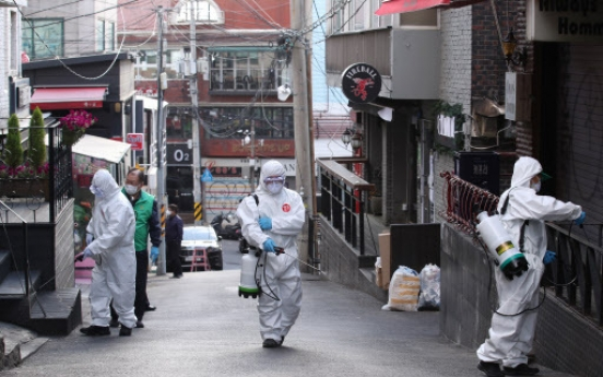 Itaewon COVID-19 cases appear imported from Europe, US: KCDC