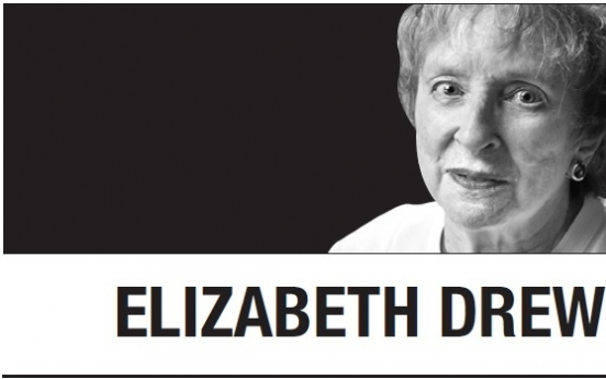 [Elizabeth Drew] Trump is not just a liar but a fabulist