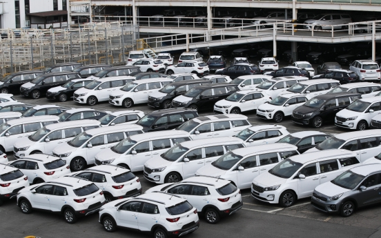 Over 80% of auto plants back in operation on eased virus restrictions