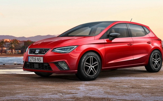 Kumho Tire bags supply deal for Spanish hatchback SEAT Ibiza