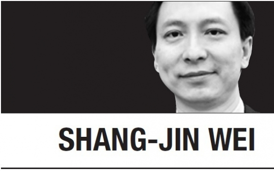 [Shang-Jin Wei] America's delisting threat could pay off
