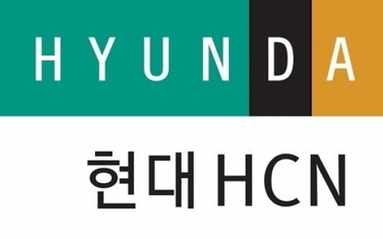 Local telecom firms bid for fifth-largest cable TV operator Hyundai HCN