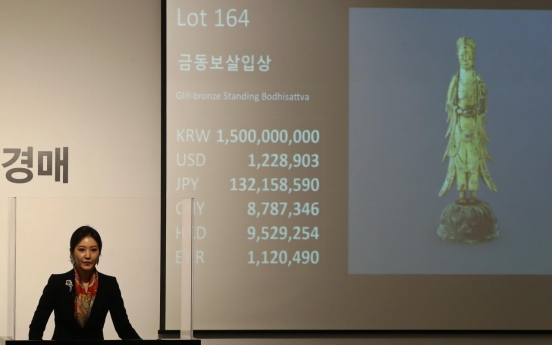 What next  for Kansong Art Museum?