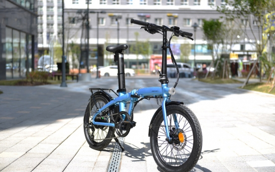 Electric bicycles demand surges amid COVID-19 outbreak