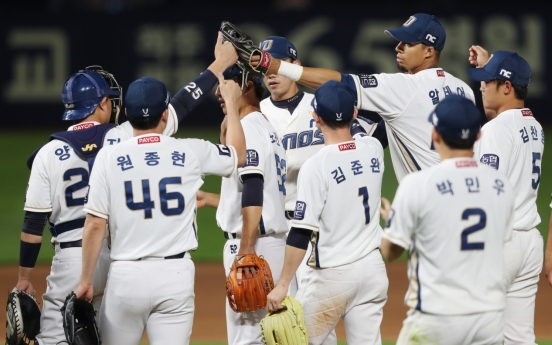 One month in, NC Dinos lead KBO behind young pitcher's breakout campaign
