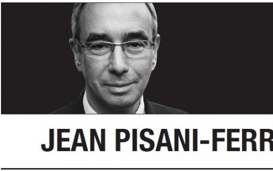 [Jean Pisani-Ferry] The uncertain pandemic consensus