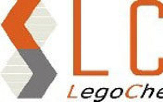 Investors rush to buy LegoChem Bio stocks on bonus issue