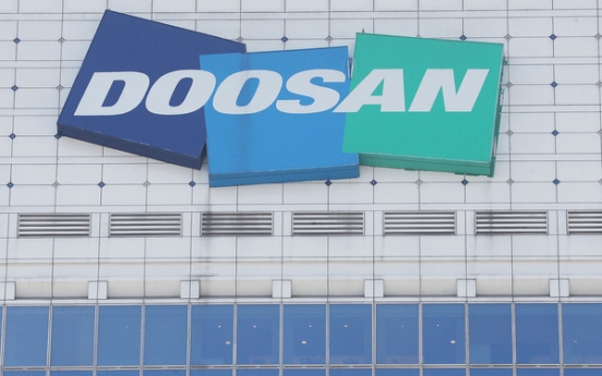 Creditors to provide additional W1.2tr to Doosan Group