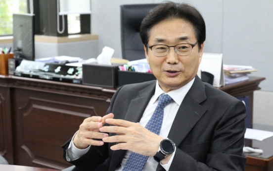 [Herald Interview] 'Time is ripe for Korean pharmas to go global'