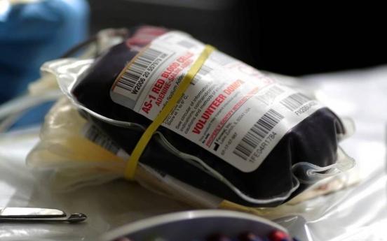 코로나19 완치 1만명인데 혈장공여는 12명뿐…치료제 개발 난항