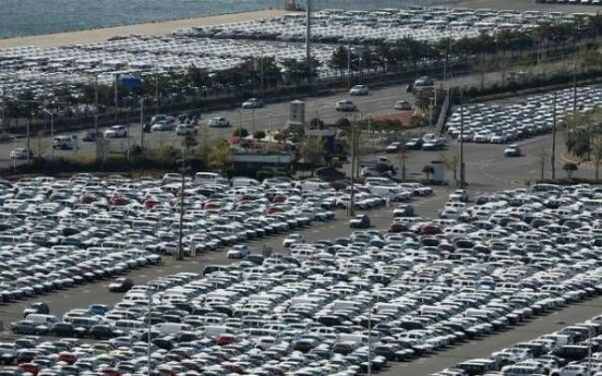 Imported car sales up 19% in May despite pandemic