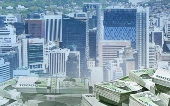 Korean companies' revenue, profitability down in 2019