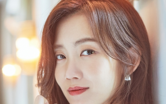 [Herald Interview] Shin Hyun-bin, the Korean actress chameleon