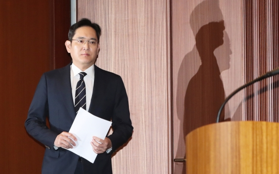 Arrest warrant sought for Samsung heir over 2015 merger