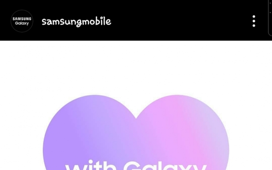 Purple Galaxy S20 edition devoted to BTS to hit market on July 9
