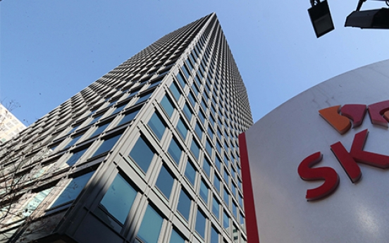 SK Group mulls W94.2b investment in Air Asia