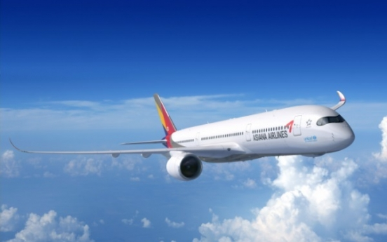 Asiana resumes flights to Hanoi in three months