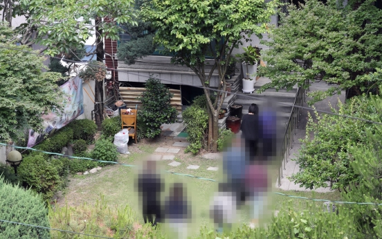 [Newsmaker] Comfort women shelter head found dead