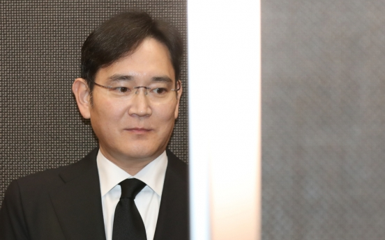 Samsung reiterates 2015 merger was 'legitimate'
