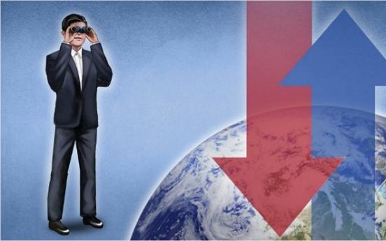 Global economy seen to contract 4% this year: poll