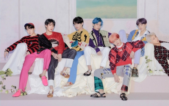 BTS, Big Hit donate $1m to Black Lives Matter movement
