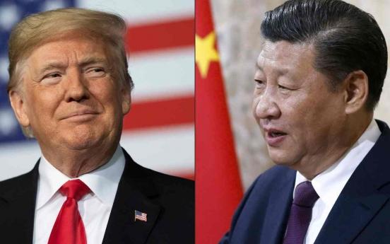 'National interest key to Korea's path amid US-China spat'