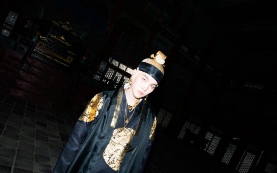 Daechwita: When traditional music meets K-pop