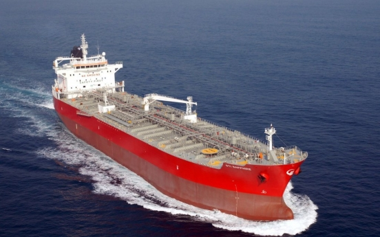 Korea Shipbuilding wins order for 2 petrochemical carriers