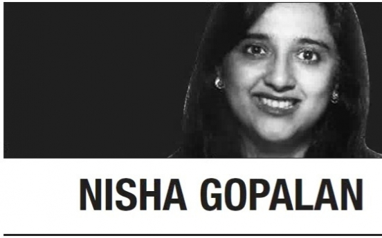 [Nisha Gopalan] The office not dead, just recovering