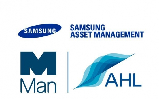 Samsung Asset creates feeder fund to invest in Man AHL's signature fund