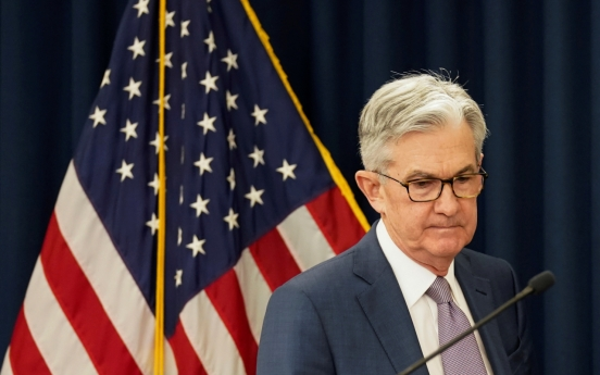 [Economy in Pandemic] US Fed's rate freeze to affect S. Korea's monetary policy, stock market