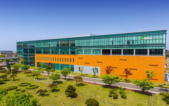 Celltrion acquires a unit in Takeda's APAC business