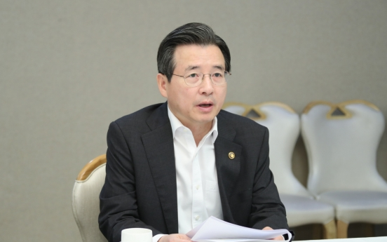 Vice finance minister sees 'relatively good' sign of recovery in exports