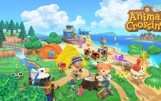 Nintendo Switch sales spike 30% in Korea amid COVID-19 outbreak