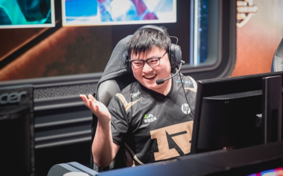 Players pay tribute to Uzi as retirement casts light on health in esports