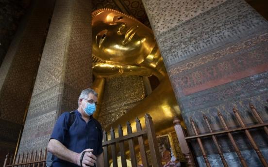 Thailand eyes 'travel bubbles' to resuscitate tourism