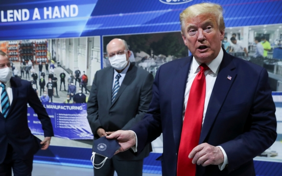 US energy, auto, services sectors face prolonged struggle in pandemic era: BOK