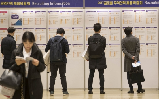 New jobless people hits record high in May amid COVID-19 outbreak