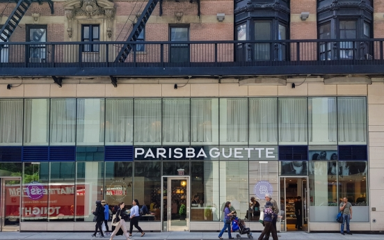 SPC Group plans Paris Baguette debut in Canada
