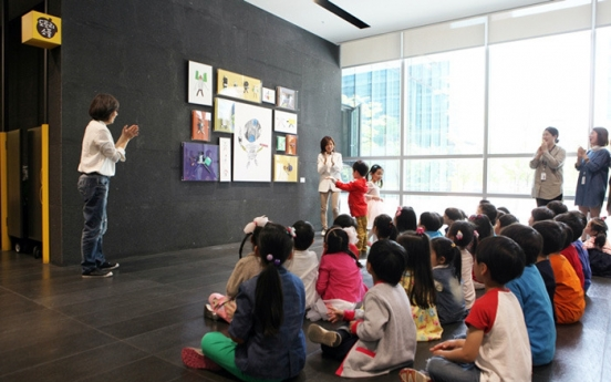 Work-life balance draws IT talents to Pangyo Techno Valley