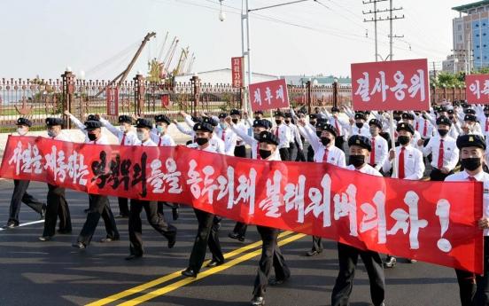 N. Korea's military threatens to reenter disarmed border areas