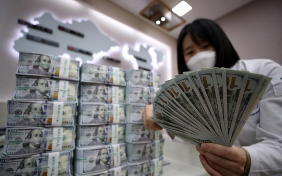 FX deposits hit 26-month high in May amid pandemic-caused uncertainties