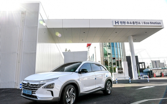[News Analysis] Why hydrogen when there's already EV?