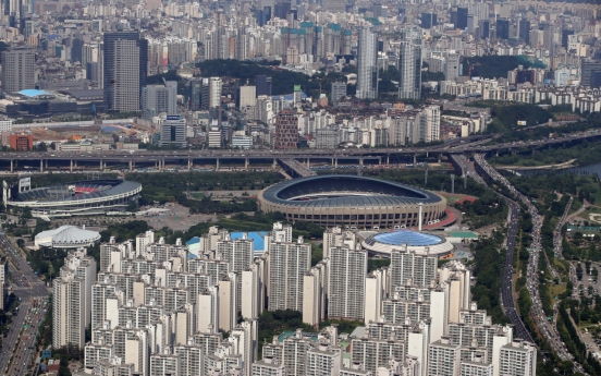 S. Korea to reinforce rules against real estate speculation