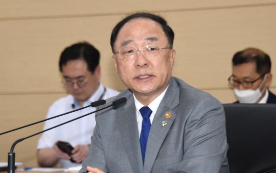 S. Korea to brace for growing inter-Korean tension