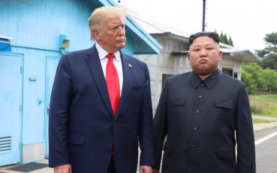 N. Korea set to raise tensions further with eye on US: experts
