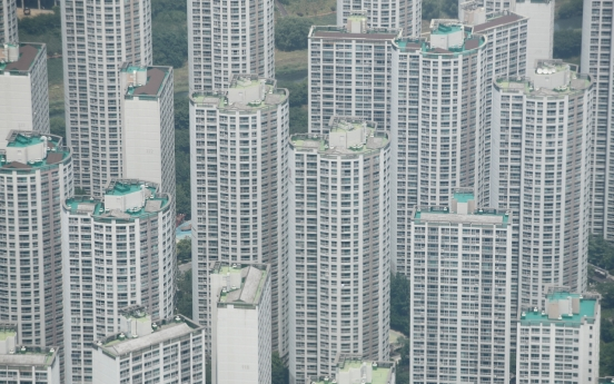 S. Korea to further tighten lending rules, expand regulated areas to curb rising home prices