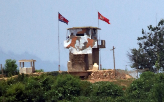 N. Korea could redeploy artillery, armored units to border areas: experts