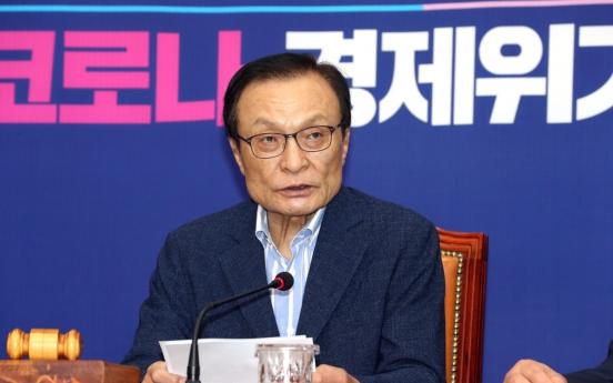 Parties unify in condemnation of North Korea